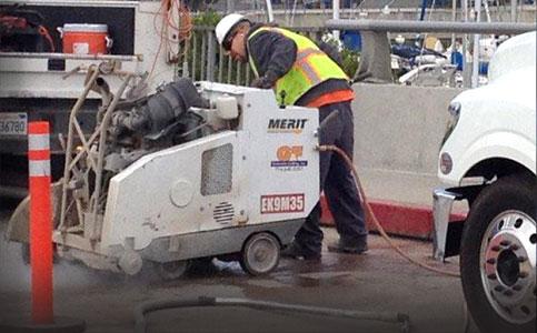 Services G Amp F Concrete Cutting