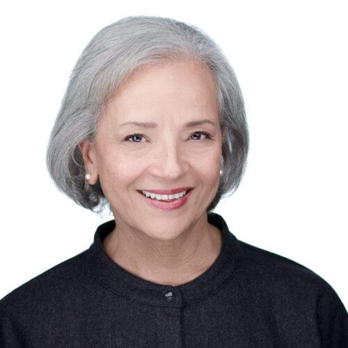 Rita Ferguson